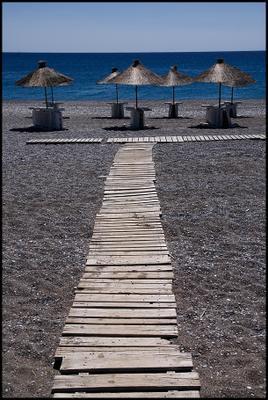 не это ли рай родос пляж
