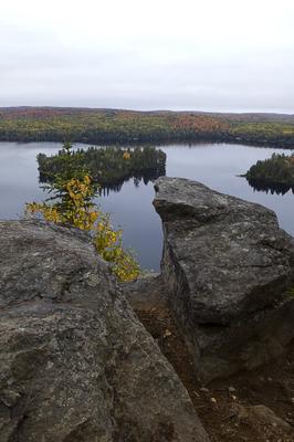 Centennial Ridges Algonquin Provincial Park, Centennial Ridges Trail, Ontario, Canada, lateonomen