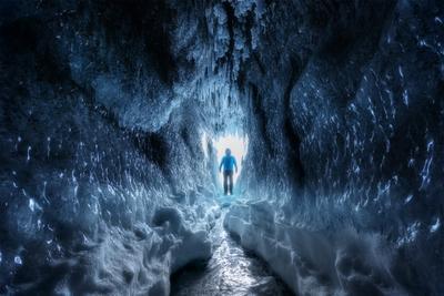В сердце Байкала Россия Сибирь Байкал остров пейзаж пейзажироссии природа путешествия лед закат зима мороз Russia Siberia Baikal landscape island nature travel lake ice winter frozen