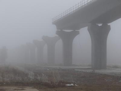 Дорога в никуда 3. Астана ЛРТ