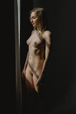 *** Девушка НЮ girl nude