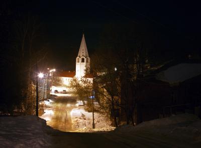 *** Сретенский монастырь Гроховец