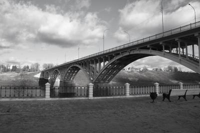 Мосты перспектива