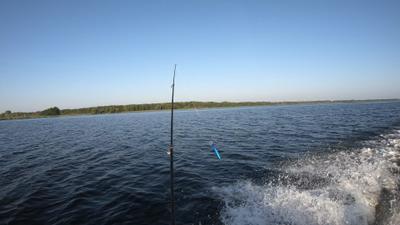 Волга Волга катер рыбалка