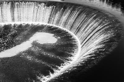 *** природа пейзаж плотина река вода водопад