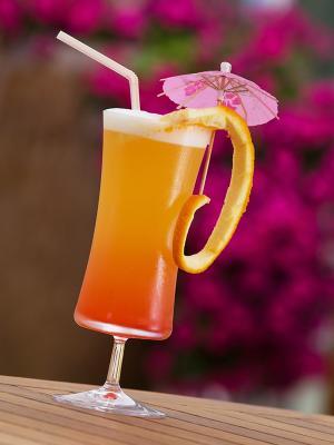 коктейль коктейль, напиток