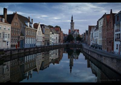 Brugge Бельгия Брюгге Belgium Brugge