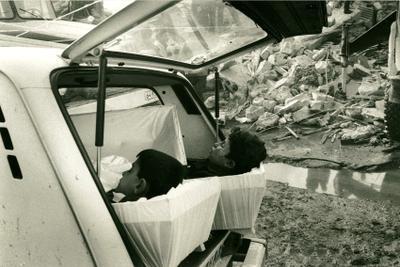 Спитак.1988