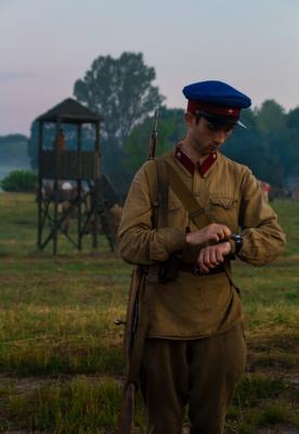 5 минут до войны война солдаты крепость немцы