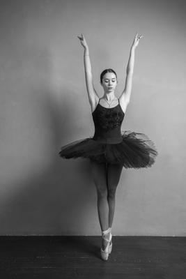 Alex dancer