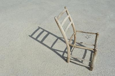 Каждому стулу по Винсенту стул тень