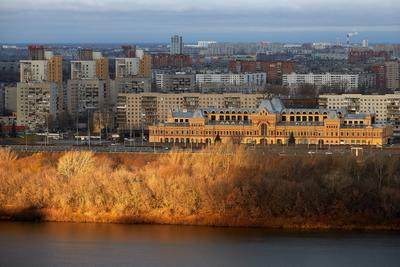 *** Нижний Новгород