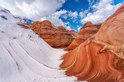 Cнежый каньон wave волна аризона каньон печанник путешествие приключение Canyon travel Arizona фототур workshop fotowalk fotowalkcom glebtarro