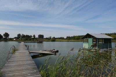 *** пейзаж природа озеро отдых рыбалка красота