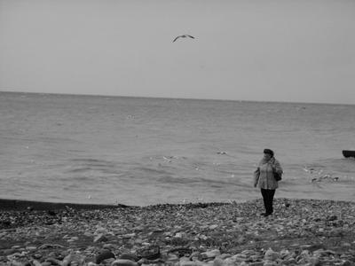Время мечтать, вспоминать Мечта, жизнь, проходит, море, вечно