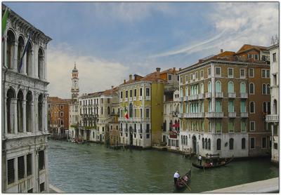 *** Венеция