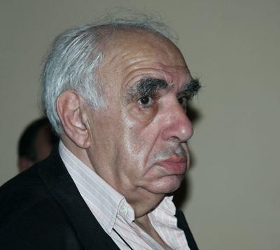 Портрет Евгения Рейна