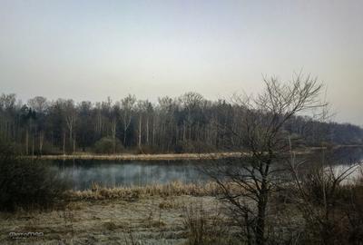 *природа** природа снег град красота весна погода пейзаж пруд
