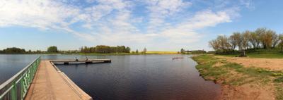 Белый ручей Белый ручей Горки Беларусь