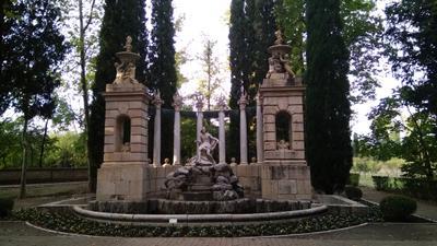 El Jardin de Principe