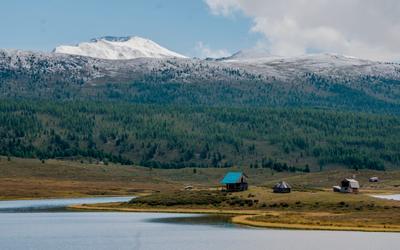Виды Алтая 19 Алтай горы путешествие