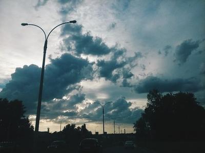 *** nature sky clouds