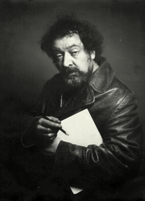 Илья Шац