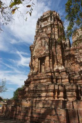 Wat Maha That wat maha that Аюттая