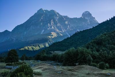 Ушба. Сванетия. сванетия грузия ушба гора svaneti georgia ushba