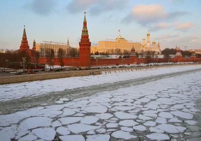 Москва. Мой взгляд на столицу 3.