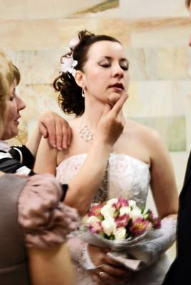 Слёзы невесты слёзы свадьба невесты родственники