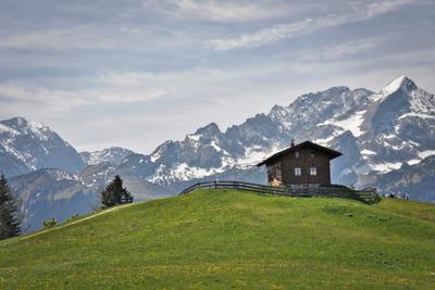 Alps Alps mountains