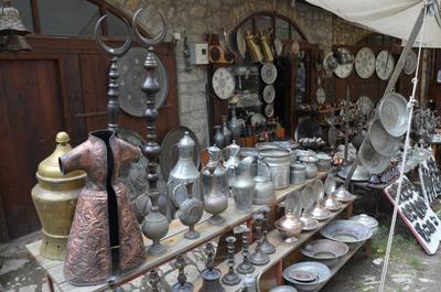 El Sanatları -  handicrafts Elsanatları-handicrafts