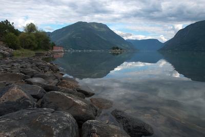97. --- Норвегия