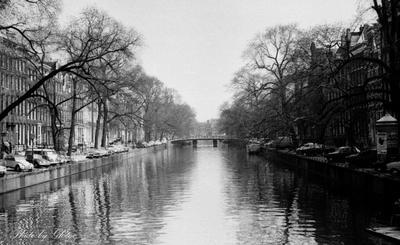 Ретро. Амстердамские фотозарисовки, 1969 (7) Амстердам Amsterdam Нидерланды Netherlands Nederland 1969
