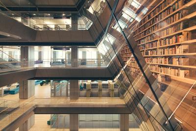 Рижская национальная библиоткеа Рига библиотек