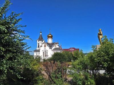 Ленин и церковь