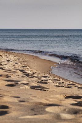 Морская море песок пляж лето