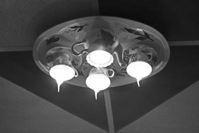Светильник потолок светильник лампы