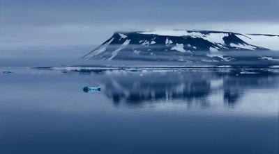 Арктические пейзажи - 5 арктика