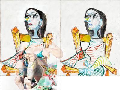 Любите ли вы Пикассо?
