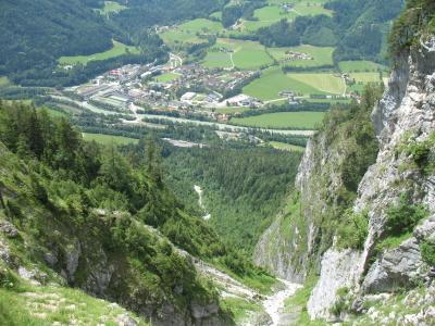 Eisriesenwelt Werfen Austria Österreich Salzburgerland Eisriesenwelt Werfen Австрия Альпы Айсризенвелт Верфен пещеры лёдник