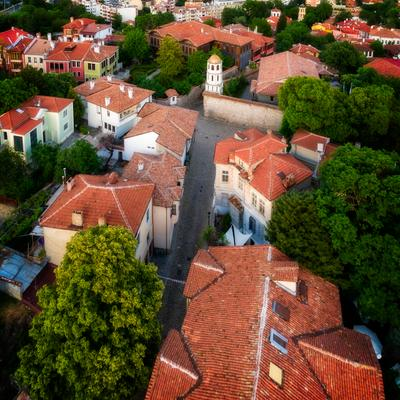 Старинный Пловдив Пловдив