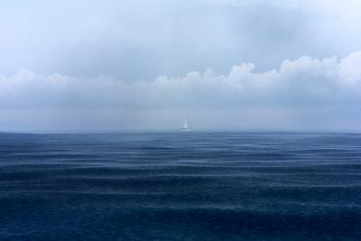*** Хорватия Hrvatska море парусник
