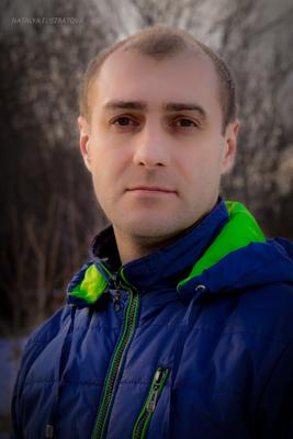 Глаза в Глаза портрет мужской муж Новокубанск фотография Краснодарский край