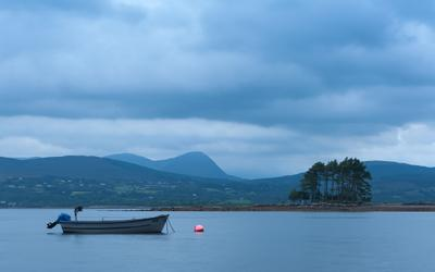 Про лодку и буй ирландия фототур