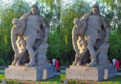 *** Мамаев курган Волгоград Stalingrad battle