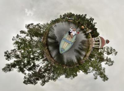 свадебный фотограф Челябинск - 3D фото свадебный фотограф Челябинск