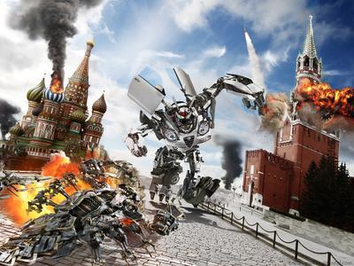 Что то странное происходит в Москве. Alfa romeo