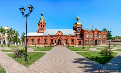 Владимирская церковь лейб-драгунского полка, 1904 г.